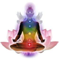 cleaning chakras